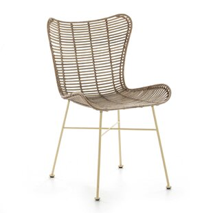 Buckthorn Dining Chair By Bay Isle Home