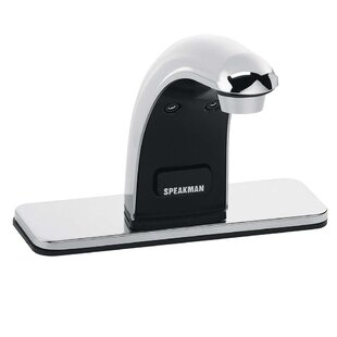 Speakman Sensorflo AC-Powered Bathroom Faucet