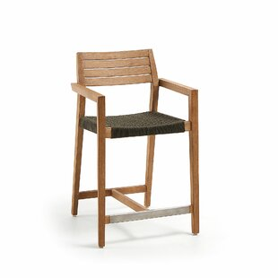 Windon 62cm Bar Stool By Bay Isle Home