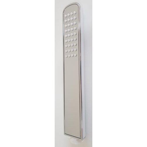 Duschkopf Dimaggio Belfry Bathroom Ausführung: Weiß/Chrom   Bad > Duschen > Duschköpfe   Belfry Bathroom