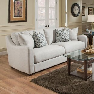 Charlaine Sofa by Bungalow Rose Find