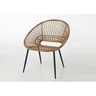 Chang Dining Chair By Bay Isle Home
