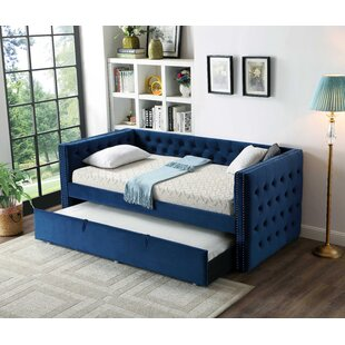 House of Hampton Ceasar Twin Day Bed