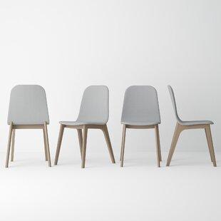Lizbeth Upholstered Dining Chair (Set of ..
