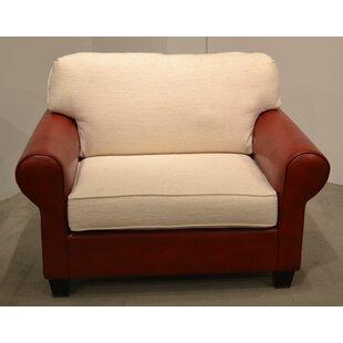 Carolina Classic Furniture Chair and a Half