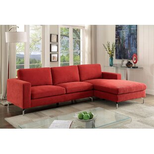 Abram Sectional
