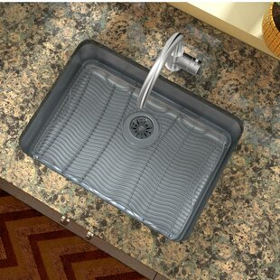 Perfect Sink Grids Elkay Kitchen Sink Accessories Youu0027ll Love | Wayfair