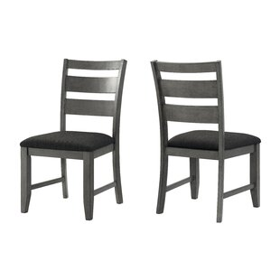Osterhout Dining Chair (Set of 2) by Red ..