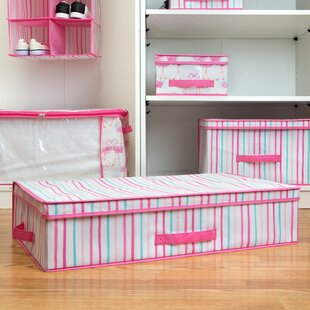Order Fabric Underbed Storage By Laura Ashley