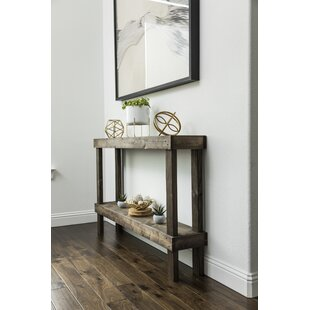 Console, Sofa, and Entryway Tables You\'ll Love in 2019 | Wayfair
