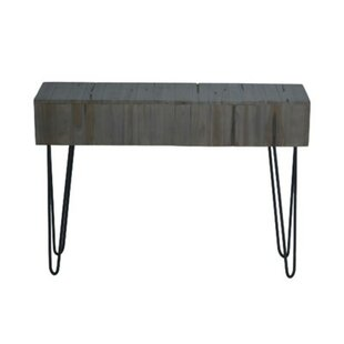 Lohan Rustic Console Table