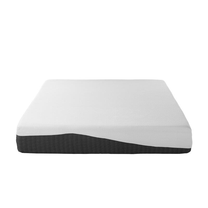 "Full Size Bed Mattress Foam Comfort Soft 6/"" Top Quality Mattress Fast Shipping"