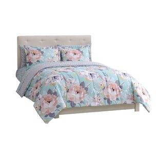 Winston Porter Kawli Comforter Set