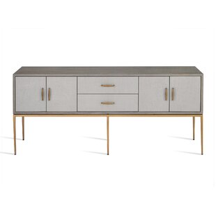 Corinna Buffet Table by Interlude
