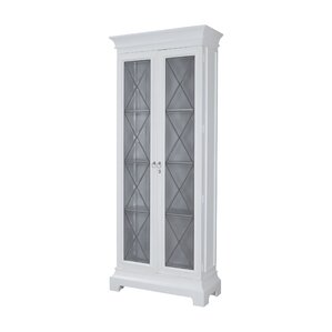 Holmes Standard China Cabinet by One Allium Way