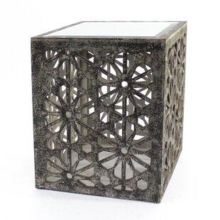 Vanderhoof End Table By Ebern Designs