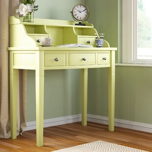 Burr Desk By ClassicLiving