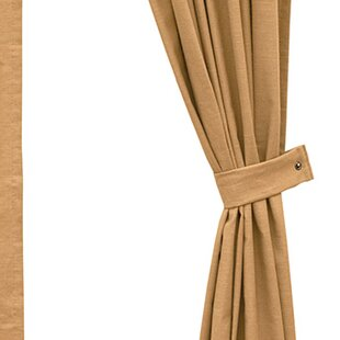 Monument Single Curtain Tie Back