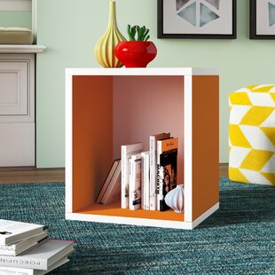 Find Clara Stackable Cube Unit Bookcase By Zipcode Design