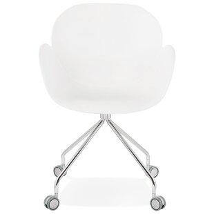 Camdenton Desk Chair By Ebern Designs