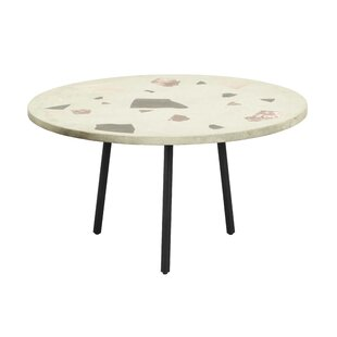 Terrazzo Coffee Table By Nordal