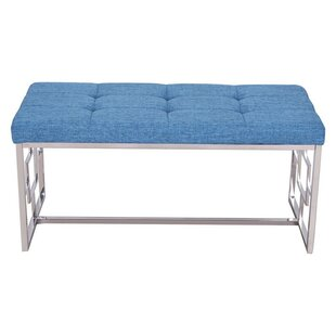 Corston Upholstered Bench