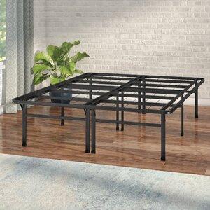 smartbase mattress foundationplatform bed frame - Dorm Bed Frame