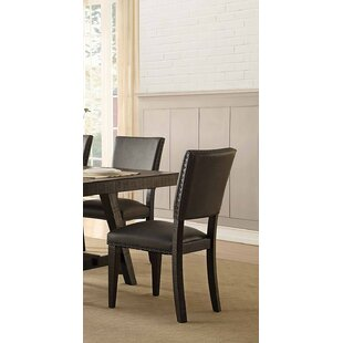 Alistair Upholstered Dining Chairs (Set o..
