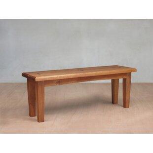 Xiloa Wood Bench