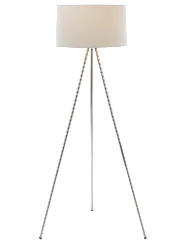 Monique 595 Tripod Floor Lamp
