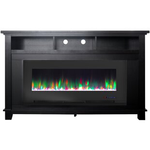 Adrik Electric Fireplace (Set of 799)