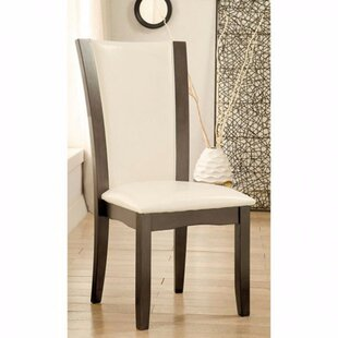 LeDonne Dining Chair (Set Of 2) by Latitude Run Fresh