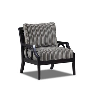 Tregre Armchair by Latitude Run