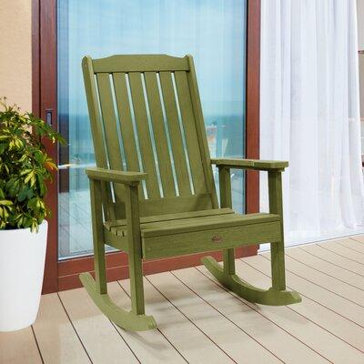 Exceptionnel Billman Rocking Chair