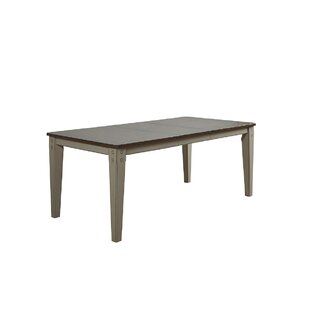 Fabiano Extendable Dining Table One Allium Way