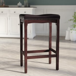 Cadsden 29 Bar Stool by Charlton Home