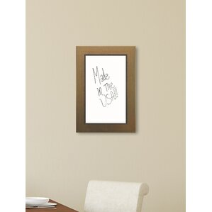 Decorative White Boards decorative whiteboards | wayfair