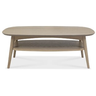 Sievers Coffee Table By Mercury Row