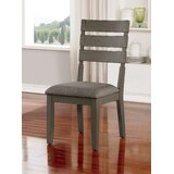 Jarod Dining Chair (Set of 2) by Gracie Oaks