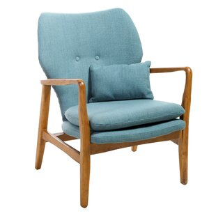 Andersen Armchair Zipcode Design