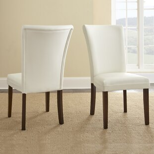 Latitude Run Hargrave Parsons Chair (Set of 2)