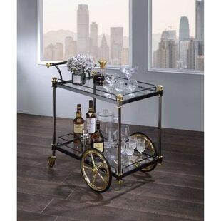 Wayfair Foldable Bar Carts You Ll Love In 2021