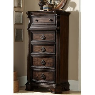 Astoria Grand Kate 5 Lingerie Chest