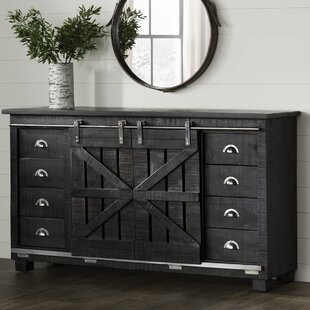 Great choice Daub Credenza by Laurel Foundry Modern Farmhouse Reviews (2019) & Buyer's Guide