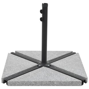 Stone Free Standing Umbrella Base Image