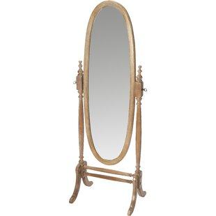 Grey Driftwood Mirrors | Wayfair