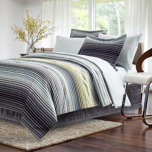 Herrera Reversible Comforter Set