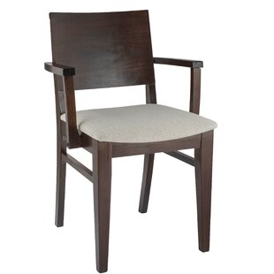 Gilstrap Solid Wood Dining Chair by Charlton Home