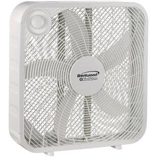 20 Floor Fan