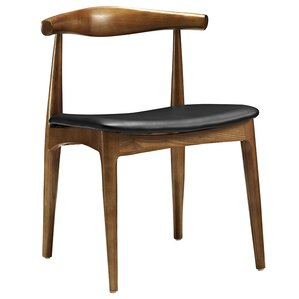 Tracy Dining Side Chair by Modway